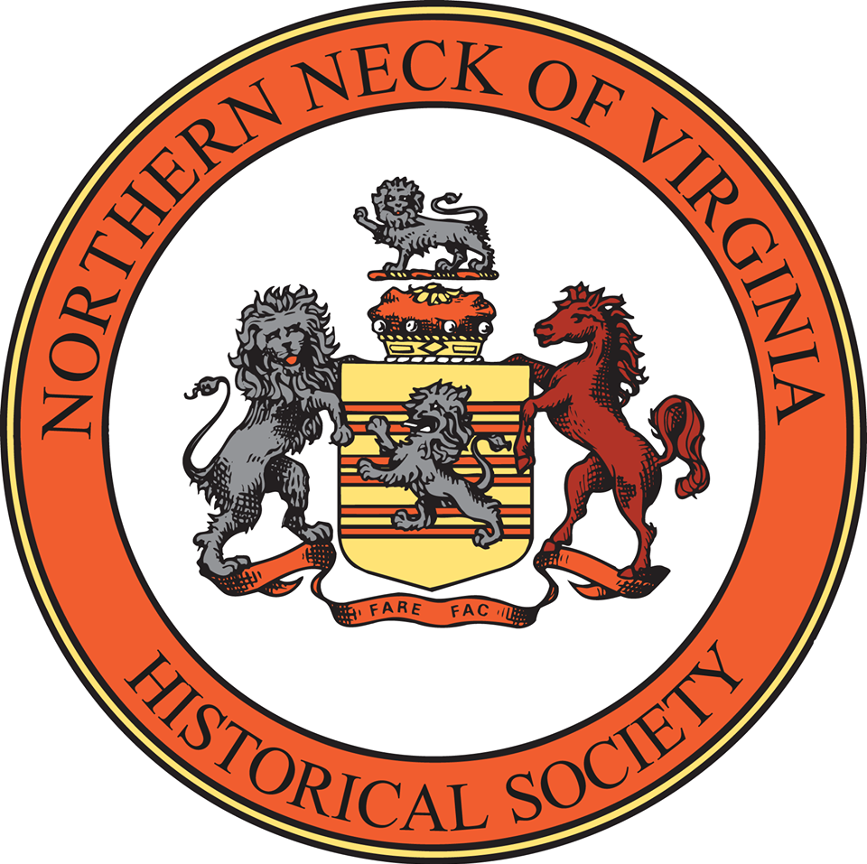 Northern Neck of Virginia Historical Society